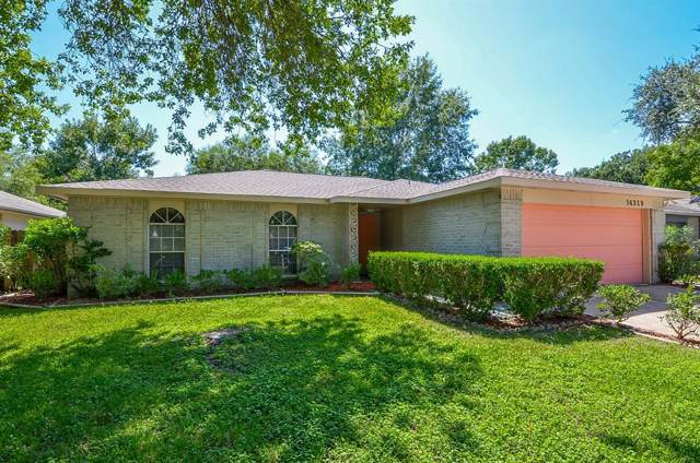 14319 Branchwater Lane, Sugar Land, TX 77498 (MLS #47506023) :: Texas Home Shop Realty