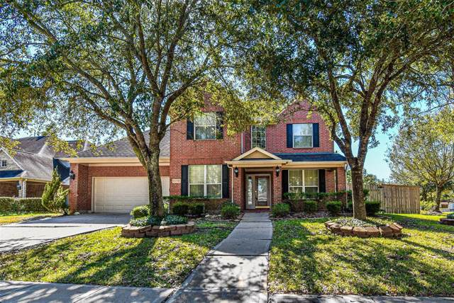 14004 N Meadow Arbor Court, Rosharon, TX 77583 (MLS #47507707) :: The Home Branch