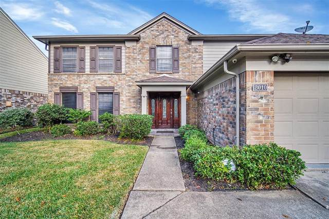 2010 Catamaran Drive, League City, TX 77573 (MLS #47511295) :: Caskey Realty