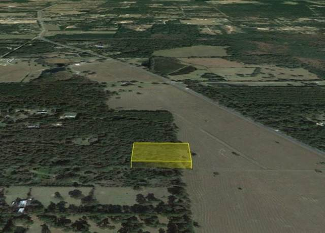 264 County Road 2226, Cleveland, TX 77327 (MLS #47512009) :: The SOLD by George Team