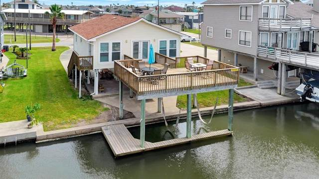 16506 Tampico Way, Galveston, TX 77554 (MLS #47513526) :: The Home Branch