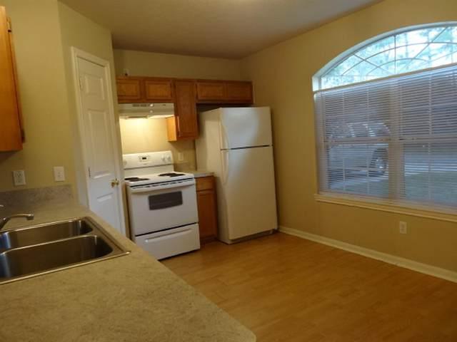 1528 Glen Oaks Drive, Conroe, TX 77385 (MLS #47516437) :: The Sansone Group