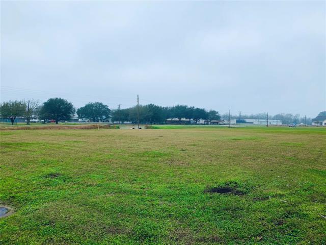 0 Heatherglen, Bay City, TX 77414 (MLS #47520347) :: Caskey Realty