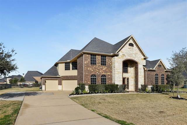 3707 Paseo Royale Boulevard, Richmond, TX 77406 (MLS #47521458) :: NewHomePrograms.com