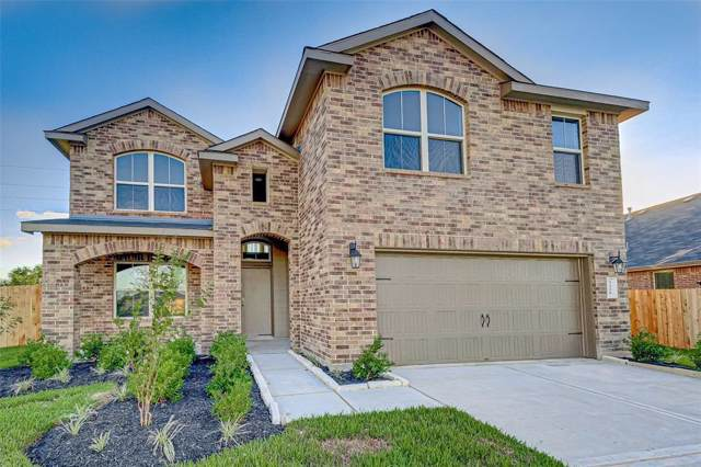 9318 Downing Street, Rosenberg, TX 77469 (MLS #47521642) :: Texas Home Shop Realty