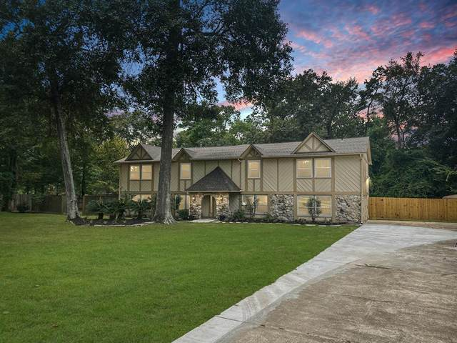 2211 Roman Forest Blvd, New Caney, TX 77357 (MLS #47522407) :: The SOLD by George Team