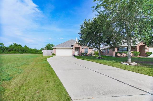 16523 Great Oaks Glen Drive, Houston, TX 77083 (MLS #47525194) :: JL Realty Team at Coldwell Banker, United