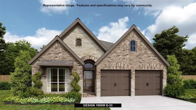 6939 Goldstrum Way, Katy, TX 77493 (MLS #47526955) :: Giorgi Real Estate Group