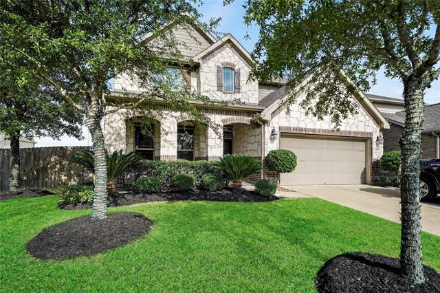 14803 N Carolina Green Drive, Cypress, TX 77433 (MLS #47527228) :: Texas Home Shop Realty