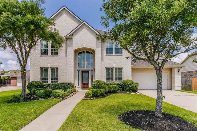 5711 Solano Pointe Court, Sugar Land, TX 77479 (MLS #47528888) :: Connect Realty
