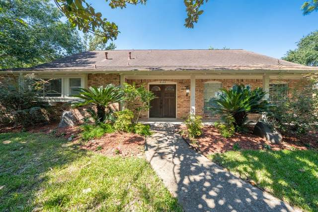 8122 Braes Meadow Drive, Houston, TX 77071 (MLS #47529789) :: Texas Home Shop Realty