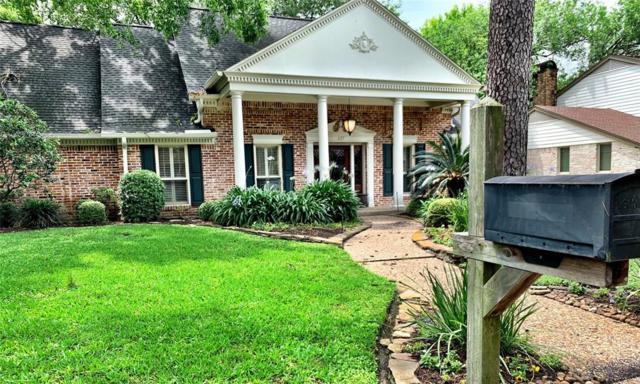 827 Thornvine Lane, Houston, TX 77079 (MLS #47532664) :: The Heyl Group at Keller Williams