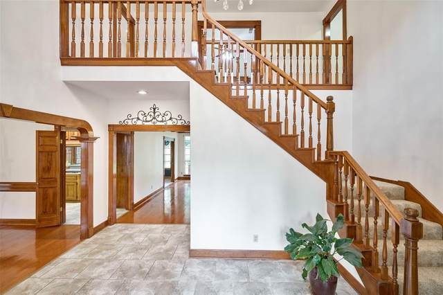 8027 White Marsh Court, Spring, TX 77379 (MLS #47533316) :: The SOLD by George Team