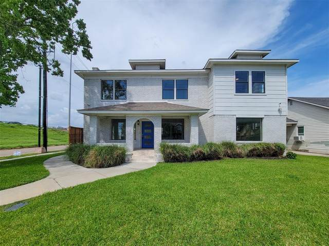 2201 Ruth Street, Houston, TX 77004 (MLS #47534440) :: The Home Branch