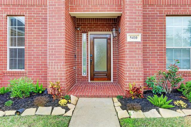 5410 Linden Grove Court, Sugar Land, TX 77479 (MLS #47534744) :: Texas Home Shop Realty