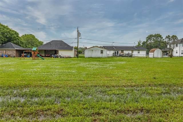 00 Cavalry Road, La Porte, TX 77571 (MLS #47536668) :: Keller Williams Realty