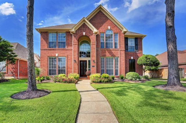 6718 High Knoll Drive, Sugar Land, TX 77479 (MLS #47538891) :: Giorgi Real Estate Group