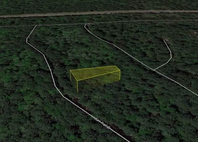 0 Indian Trail Drive, Hempstead, TX 77445 (MLS #47543051) :: Michele Harmon Team
