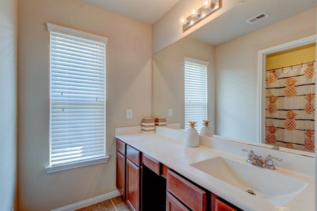 12911 Taper Reach Drive, Tomball, TX 77377 (MLS #47543614) :: Giorgi Real Estate Group