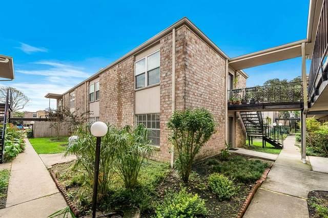 5550 N Braeswood Boulevard #188, Houston, TX 77096 (MLS #47546267) :: Lerner Realty Solutions