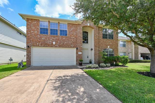 6018 Moscone Court, Katy, TX 77449 (MLS #4754712) :: The Heyl Group at Keller Williams