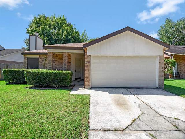 6936 Foxmont Lane, Humble, TX 77338 (MLS #47547170) :: The SOLD by George Team