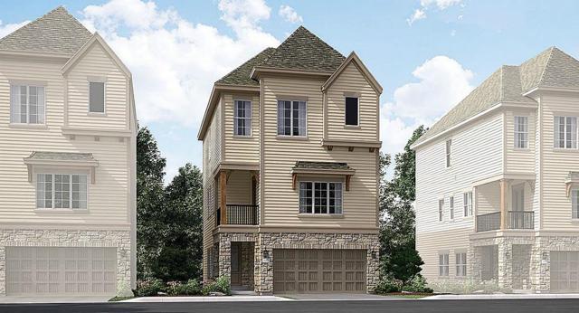 1765 Monarch Ridge, Houston, TX 77080 (MLS #47547173) :: Giorgi Real Estate Group