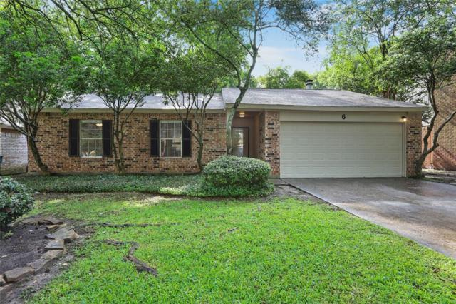 6 Basal Briar Court, The Woodlands, TX 77381 (MLS #47548761) :: The SOLD by George Team