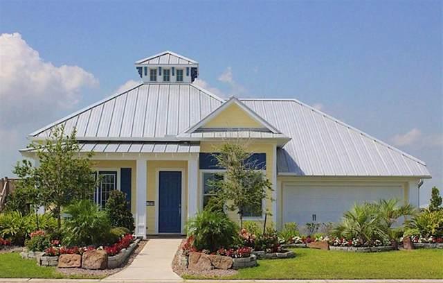 5310 Brigantine Cay, Texas City, TX 77590 (MLS #47548849) :: The Heyl Group at Keller Williams