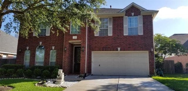 12206 Aspen Lane, Stafford, TX 77477 (MLS #47549708) :: Caskey Realty