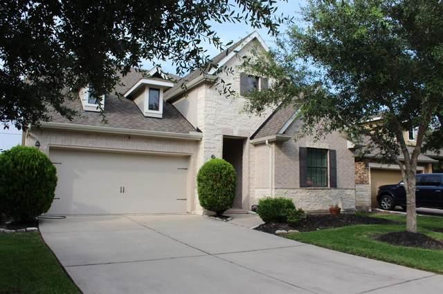 24406 Bella Veneza Drive, Richmond, TX 77406 (MLS #47549868) :: The Property Guys