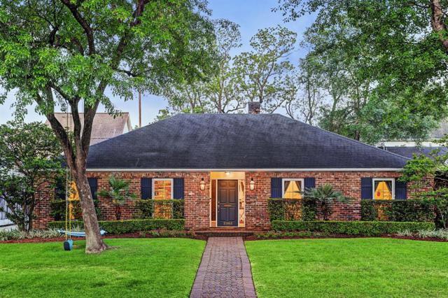 2303 Briarmead Drive, Houston, TX 77057 (MLS #47550041) :: The Home Branch