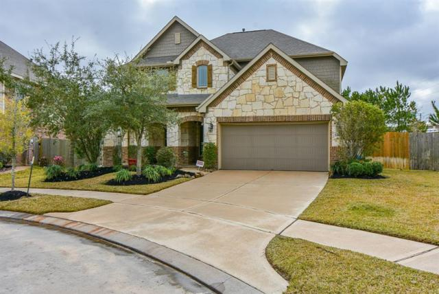 14602 W Red Bayberry Court, Cypress, TX 77433 (MLS #47554332) :: Green Residential