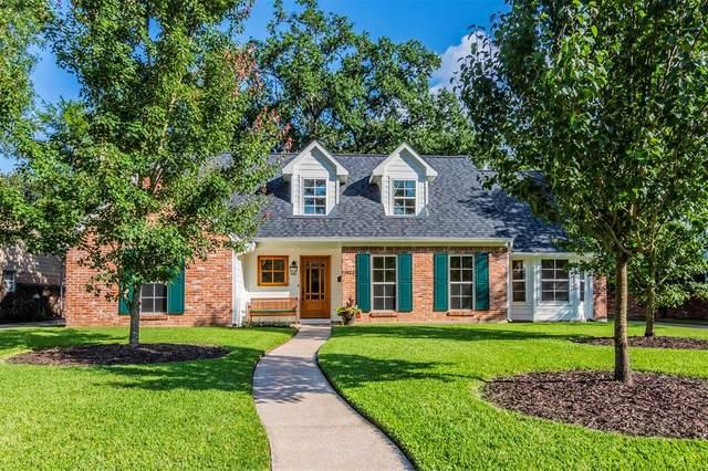 13823 Barryknoll Lane, Houston, TX 77079 (MLS #47557260) :: Rachel Lee Realtor
