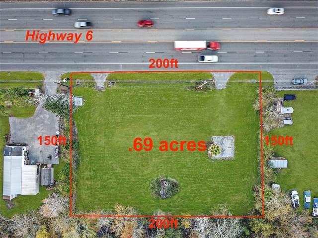 17103 E Highway 6, Santa Fe, TX 77511 (MLS #47559021) :: Giorgi Real Estate Group