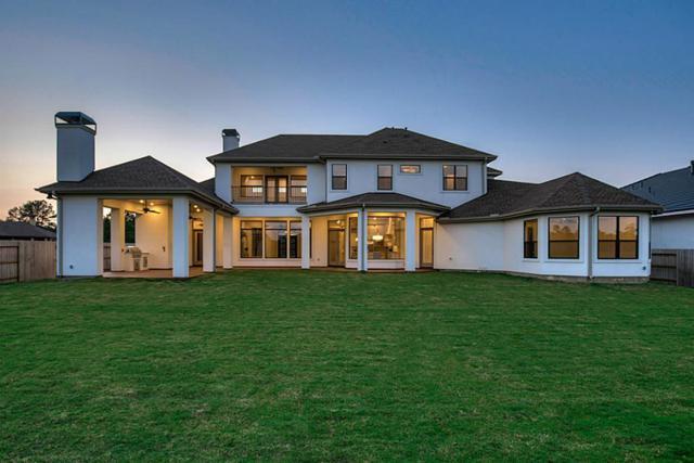 23310 Vista De Tres Lagos, Spring, TX 77389 (MLS #475606) :: Texas Home Shop Realty
