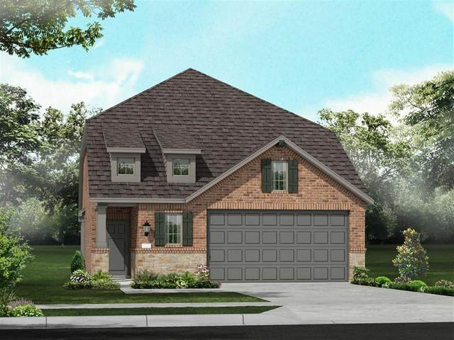 402 Flowering Lotus Court, Willis, TX 77318 (MLS #47561195) :: The Home Branch