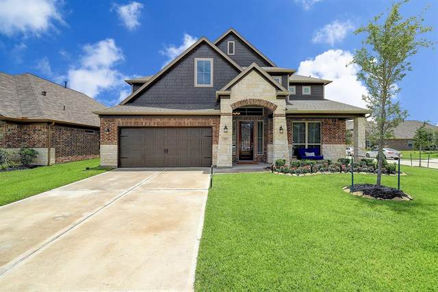 23827 Padauk Tree Trail, Katy, TX 77493 (MLS #47562676) :: The Heyl Group at Keller Williams