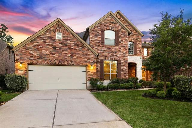 15 Lufberry Place, The Woodlands, TX 77375 (MLS #47565084) :: The Home Branch