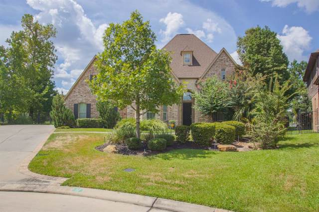 51 N Bacopa Drive, Spring, TX 77389 (MLS #47566081) :: The Heyl Group at Keller Williams