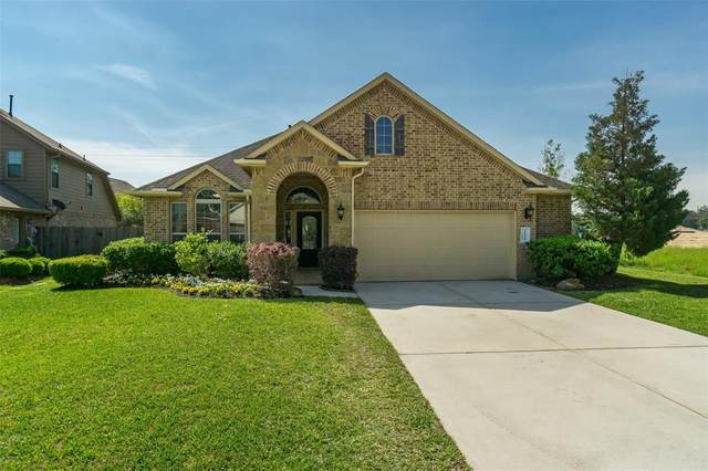 19066 Painted Boulevard, Porter, TX 77365 (MLS #47567978) :: The Freund Group