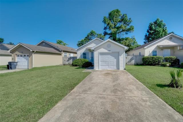 11802 Greenglen Drive, Houston, TX 77044 (MLS #47575264) :: The Heyl Group at Keller Williams