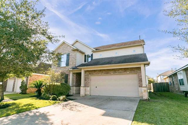 2006 Creek Run Drive, Pearland, TX 77584 (MLS #47577076) :: Texas Home Shop Realty