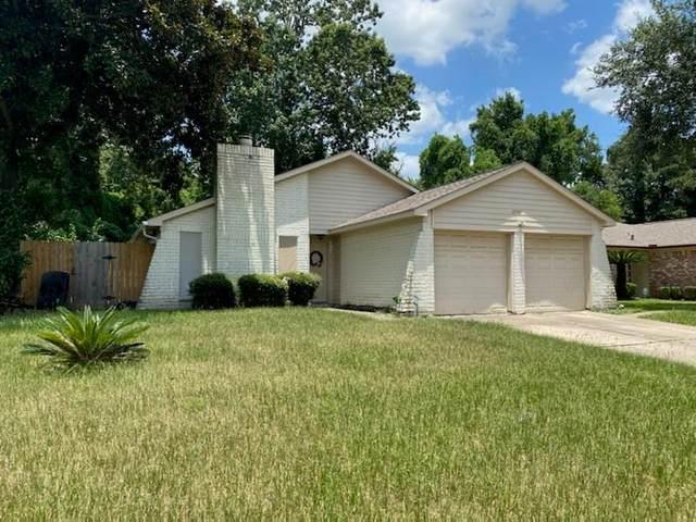 12743 Fern Forest Drive, Houston, TX 77044 (MLS #47577817) :: Ellison Real Estate Team