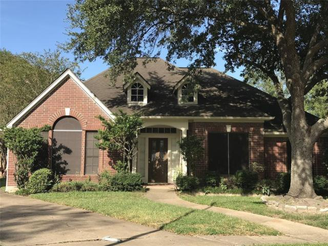 1010 Youpon Wood Court, Houston, TX 77062 (MLS #47578482) :: The SOLD by George Team
