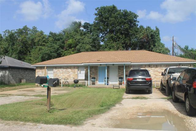 405 & 407 Fisher Street, West Columbia, TX 77486 (MLS #47579892) :: Grayson-Patton Team