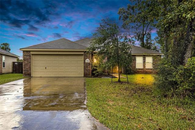 17189 Glen Oaks Drive, Conroe, TX 77385 (MLS #47582709) :: Texas Home Shop Realty