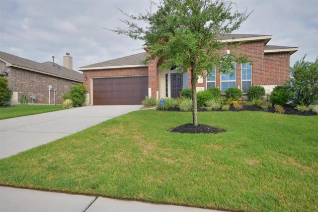 22050 Mission Canyon Lane, Porter, TX 77365 (MLS #47584780) :: Fairwater Westmont Real Estate