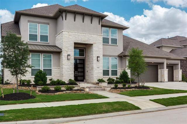 15618 Inks Lake Park Drive, Cypress, TX 77433 (MLS #47585140) :: Connell Team with Better Homes and Gardens, Gary Greene
