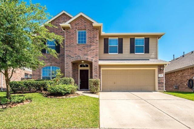 11406 N N Creekwood Hills Lane, Houston, TX 77070 (MLS #47586243) :: Texas Home Shop Realty